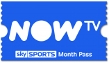 Sky Sports Month Pass £12.99 w/code @ NOW TV 🔥🔥🔥