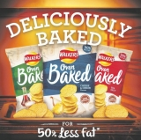 Free Walkers Baked Crisps 6 Pack with Voucher @ Tesco 🔥🔥🔥
