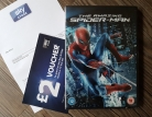 The Amazing Spider-Man HD Download and DVD + £2 Sky Store Voucher Free at Sky Store