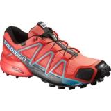 Salomon Women's Speedcross 4 GTX Shoes £103.54 at Wiggle