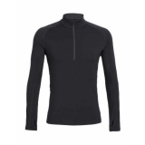 Icebreaker Everyday Long Sleeve Half Zip Top £31.06 at Wiggle