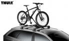 Thule ProRide 598 Roof Mounted Bike Carrier Black £94.99 at Rutland Cycling