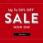 UP TO 50% OFF SALE Over 900+ Lines – From ONLY £4 at Tokyo Laundry