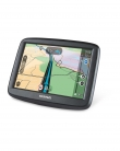 """TomTom Start 52 5"""" Sat Nav with Free Lifetime Map Updates for UK, Ireland and Europe £89.99 + 2 Year Warranty at Aldi"""