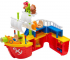 Chad Valley Pirate Ship – Included in the 3 for 2 Toys Deal