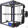 Tronxy X5S High-precision Metal Frame 3D Printer Kit – BLACK EU PLUG £203.49 @ GearBest