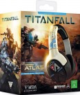 Turtle Beach Titanfall Ear Force Atlas Gaming Headset for Xbox One / 360 / PC £34.99 from Argos on eBay