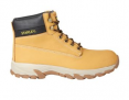 Stanley Hartford Safety Boot – Tan £29 @ Wickes