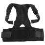 Adjustable Posture Corrector Belt – Black XL £5.39 @ GearBest