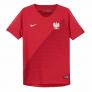 2018-2019 Poland Away Nike Football Shirt (Kids) £34.99 @ UKScoccershop