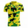 2018-2019 Jamaica Home Concept Football Shirt (Kids) £29.99 @ UKScoccershop
