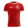 2018-2019 Wales Home Concept Football Shirt (Kids) £29.99 @ UKScoccershop