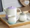 Swan Teapot, Sugar & Creamer £19.99 @ Swan