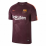 2017-2018 Barcelona Third Nike Shirt (Kids) £27.99 @ UKScoccershop