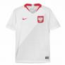 2018-2019 Poland Home Nike Football Shirt (Kids) £34.99 @ UKScoccershop