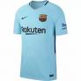 2017-2018 Barcelona Away Nike Shirt (Kids) £34.99 @ UKScoccershop