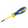 CYI H33200 3mm Tip Rubber Handle Cross Head Screwdriver £4.63 @ GearBest