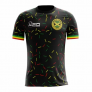 2018-2019 Jamaica Third Concept Football Shirt (Kids) £29.99 @ UKScoccershop