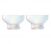 LSA International Sundae Dishes, Mother of Pearl, Dia.11.6cm, £10.00 @ John Lewis & Partners