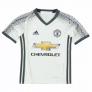 2016-2017 Man Utd Adidas Third Football Shirt (Kids) £19.99 @ UKScoccershop