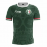2018-2019 Mexico Home Concept Football Shirt (Kids) £29.99 @ UKScoccershop