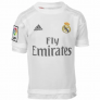 2015-2016 Real Madrid Adidas Home Shirt (Kids) £14.99 @ UKScoccershop
