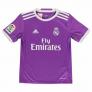 2016-2017 Real Madrid Adidas Away Shirt (Kids) £22.99 @ UKScoccershop