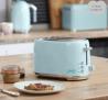 Swan 2 Slice Toaster Blue £39.99 @ Swan