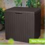 Keter General Purpose Outdoor Storage City Box £19.50 @ Wickes