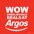 Unbelievable Deals on 1000s of Items at Argos – Ends Soon