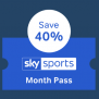 3 Months Sky Sports for just £20pm @ NOW TV