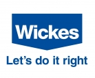10% Off Everything When You Click & Collect with Code at Wickes – Ends Sunday