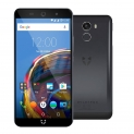 Wileyfox Swift 2 Plus SIM-Free Smartphone 32GB + 3GB with Screen Replacement Card and Hard Case
