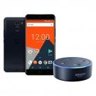 Wileyfox Swift 2 X Dual SIM Smartphone with Amazon Echo Dot (2nd Generation) £209.99 at Amazon