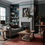 Win £5,000 Home Makeover with O2 Priority