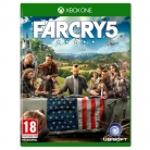 Far Cry 5 Standard Edition Xbox One £34.99 at Monster Shop