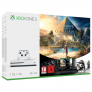 Xbox One S 1TB Assassins Creed Origins + Gears of War Ultimate Edition + Halo 5: Guardians + £229.85 – add Forza Motorsport 7 and Only Pay £239.70 at ShopTo