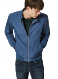 Selected Homme Ban Bomber Jacket, Navy     £37.00 at John Lewis & Partners