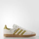 adidas Originals Men Gazelle Shoes White £52.46 at adidas eBay