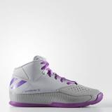 adidas Performance Kids Next Level Speed 5 Shoes Grey £17.47 @ adidas eBay