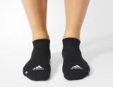 adidas Running Light No-Show Socks 1 Pair, Black £4.48 was £4.48 at adidas