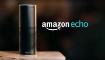 Amazon Echo Smart Speaker with Voice Control £69.99 with Code at Very (new customers only)