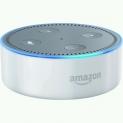 Amazon Echo Dot Streamer White with Alexa 2nd Generation £18.18 at eBay
