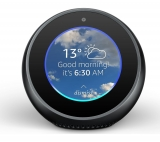 AMAZON Echo Spot – Black or White £99.99 @ Currys