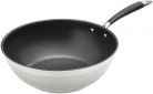 AmazonBasics 11″ wok pan (28cm) £23.99 at Amazon