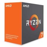 AMD YD180XBCAEWOF RYZEN 7 1800X 8-Core 3.6 GHz (4.0 GHz Turbo) Socket AM4 95W Desktop Processor £187 at Amazon