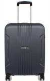 American Tourister 4 Wheel Trolley Case 34L Nylon Inner Lining Black £33 @ Tesco eBay
