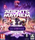 Agents of Mayhem Xbox One / PS4 Now in Stock at ONLY £39.85 at Simply Games