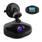 APEMAN Mini Car Dash Cam 1080P Full HD Video Recorder with Sony Sensor £31.99