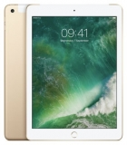 Apple iPad 5th Gen 32GB, Wi-Fi + Cellular, Unlocked, 9.7in – Gold £296.99 @ Argos eBay